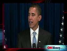 Obama: 'Deficit of trust'
