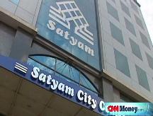 India's Satyam scandal