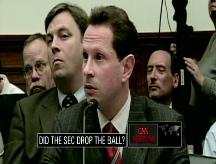 Madoff blame game