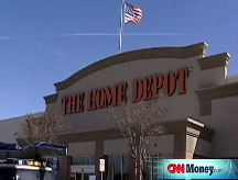 Home Depot slashes 7,000 jobs