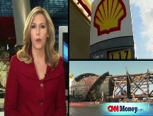 Is Shell Oil a 'bank'?
