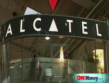 Alcatel-Lucent's $5B write-down