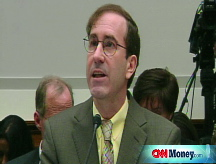 Madoff whistleblower blasts SEC
