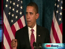 Obama stumps for stimulus