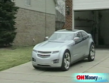 GM bets big on the Volt