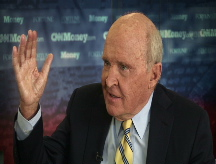 Jack Welch's fix-it plan
