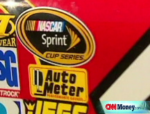 Auto woes weigh on NASCAR