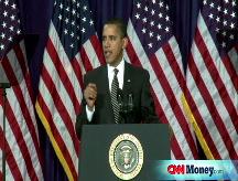 Obama's four-step rehab