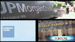 'Most Admired' banks