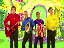 How the Wiggles wound up superstars
